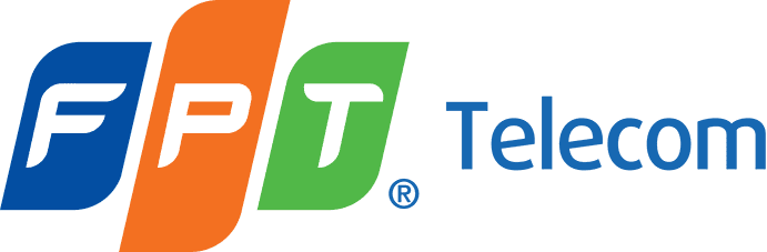 Logo FPT Telecom